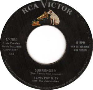 elvis-presley-surrender-rca-victor