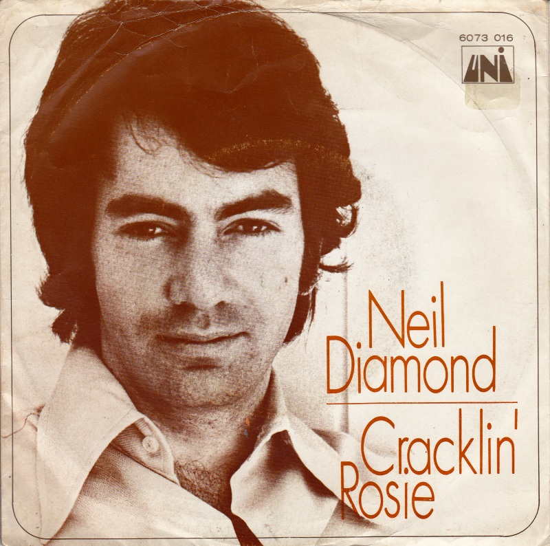 Neil Diamond - Sweet Caroline / I Am The Lion