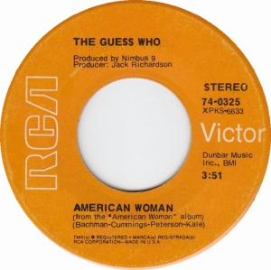 the-guess-who-american-woman-rca-victor