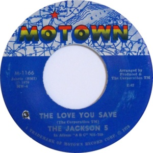 Ronnie Dyson - Jesus Is Just Alright / Love Is Slipping Away
