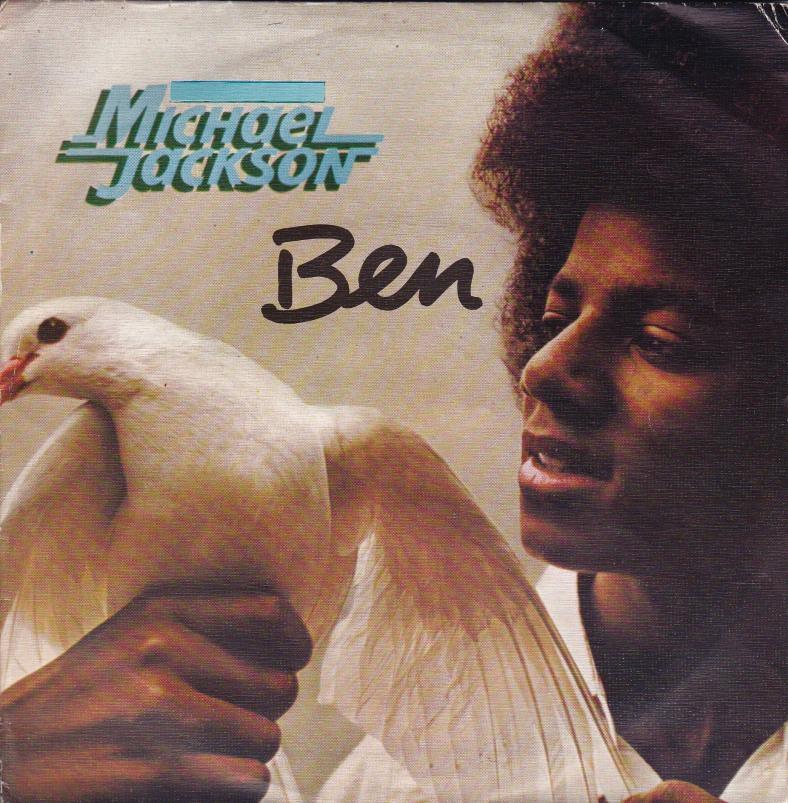 Image result for jacksons 1972 ben