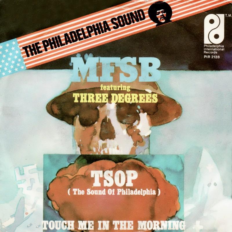 MFSB TSOP The Sound Of Philadelphia