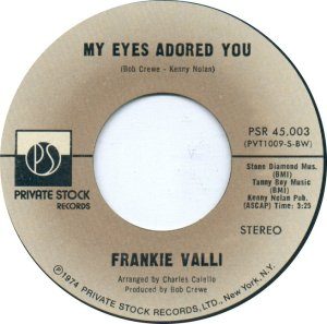 frankie-valli-my-eyes-adored-you-private-stock-2