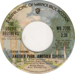 the-doobie-brothers-another-park-another-sunday-edited-version-1974