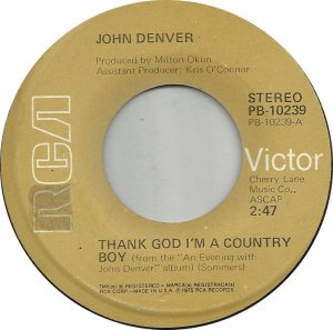 john-denver-thank-god-im-a-country-boy-rca-victor