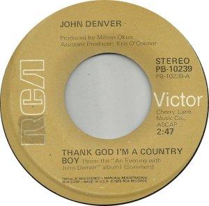 john-denver-thank-god-im-a-country-boy-rca-victor
