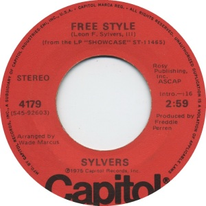 sylvers-free-style-capitol