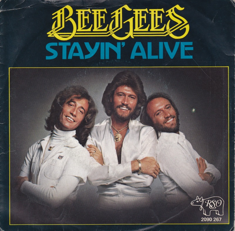 Bee Gees - If I Can't Have You (The Disco Boys Remixes)