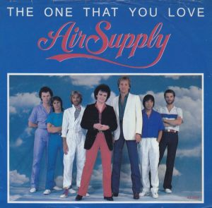 air-supply-the-one-that-you-love-arista-2