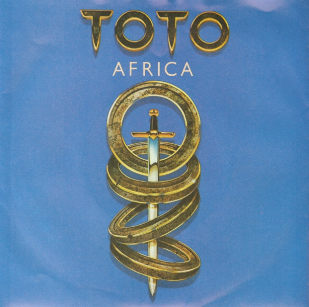 Toto Albums Charted - 0425