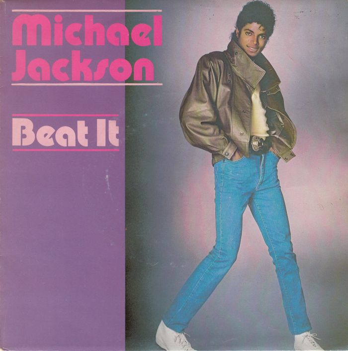 Michael Jackson 1985: US Top 40 Singles For The Week Ending May 14, 1983