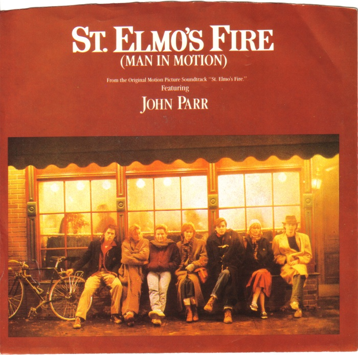 hispanic single men in saint elmo Check out man in motion - from st elmo's fire - single by 80s classic movie hits on amazon music stream ad-free or purchase cd's and mp3s now on amazoncom.