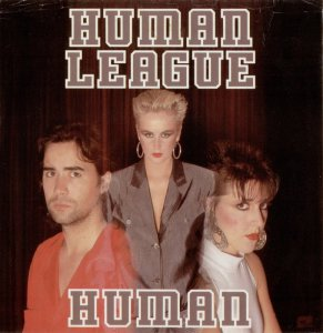 human-league-human-1986