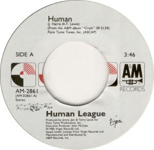 human-league-human-am