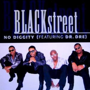 NO DIGGITY BLACKstreet
