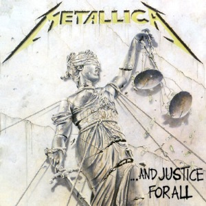 Metallica And Justice