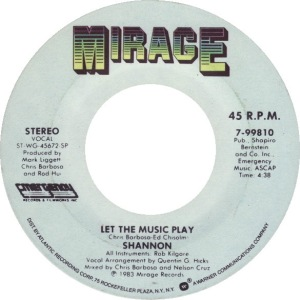 shannon-usa-let-the-music-play-mirage