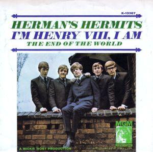 hermans-hermits-im-henry-viii-i-am-1965