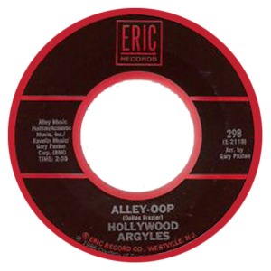 hollywood-argyles-alleyoop-eric-records