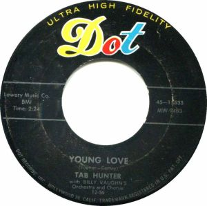 tab-hunter-young-love-dot