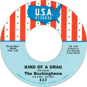 the-buckinghams-usa-kind-of-a-drag-1966-2
