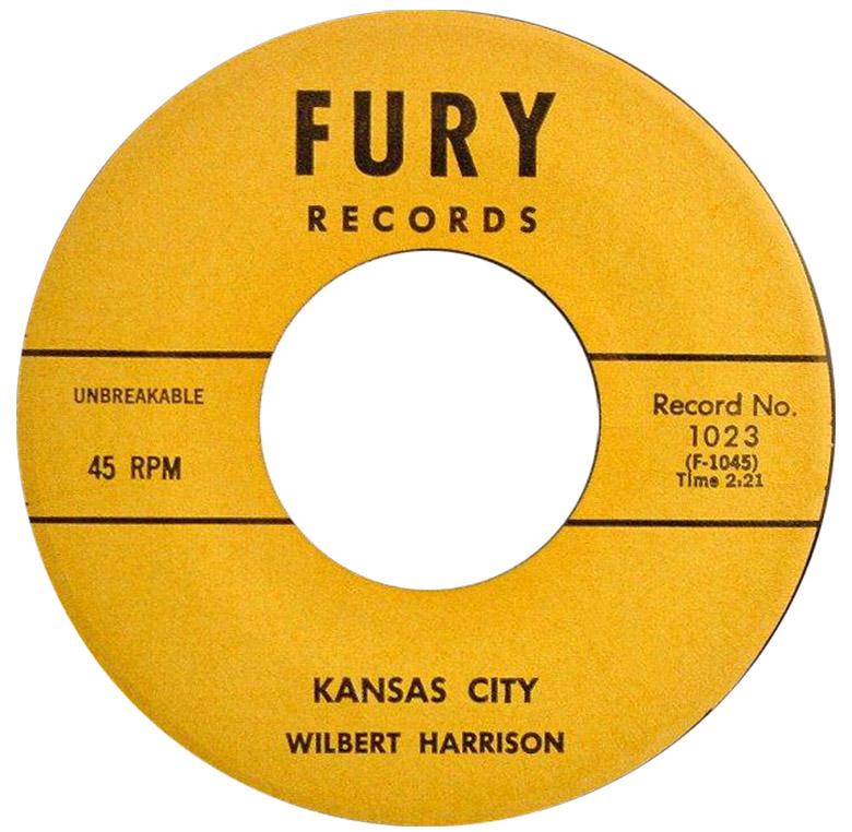 wilbert-harrison-kansas-city-fury