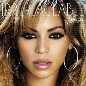026 Beyonce Irreplaceable