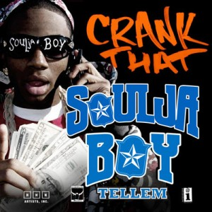 040 Soulja Boy Crank That