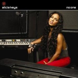 043 Alicia Keyes No One
