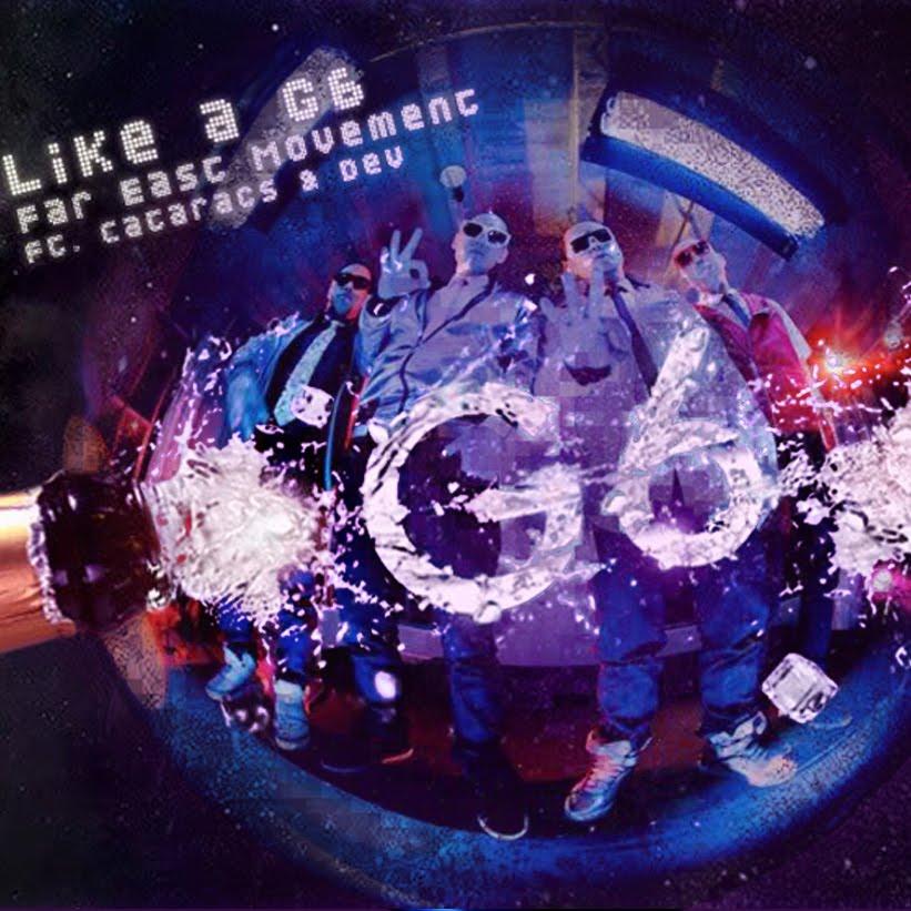 Скачать far east movement ft. The cataracs, dev like a g6.