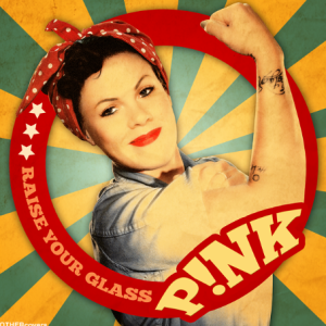 pink-raise-glass